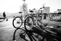 Station vélo libre service La Rochelle
