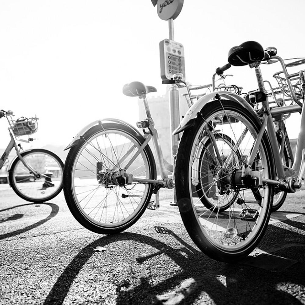 Libre Service Vélo - RTCR -